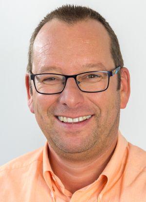 Herr Oberstudienrat Jochen Klein